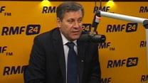 Janusz Piechociński odpowiada słuchaczom RMF FM