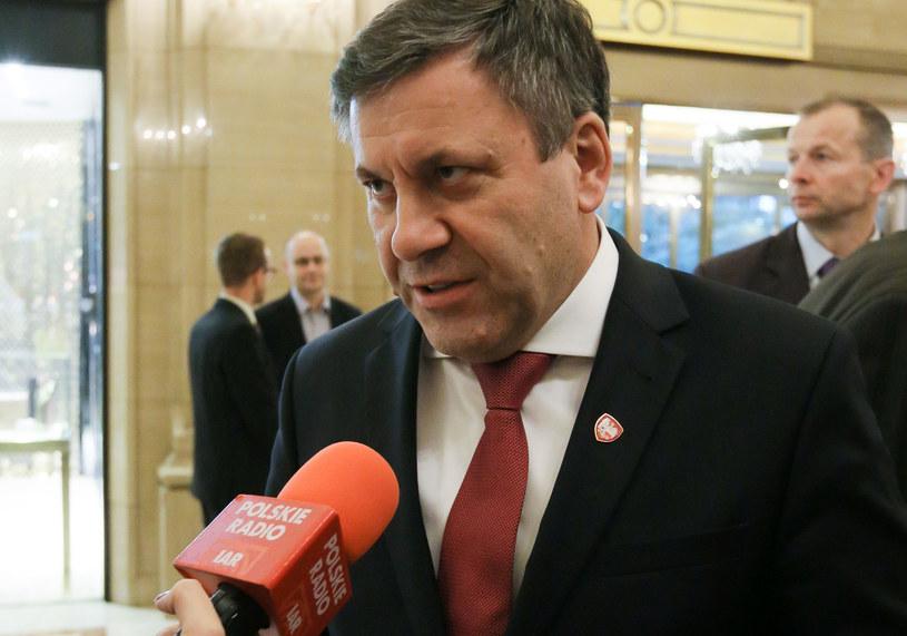 Janusz Piechociński /Paweł Supernak /PAP