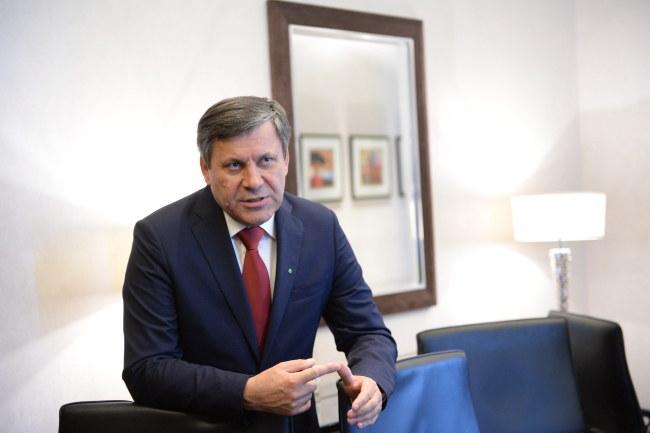 Janusz Piechociński /PAP/Jacek Turczyk /PAP