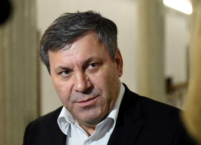 Janusz Piechociński /Radek Piertuszka /PAP