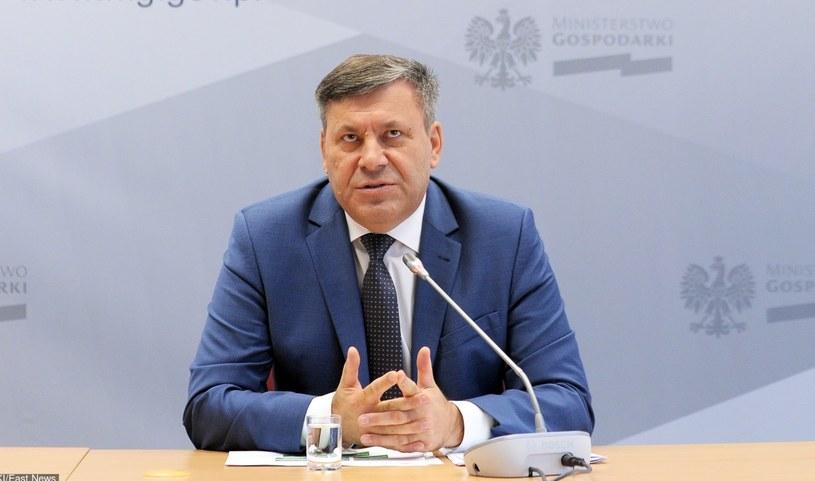Janusz Piechociński /Jan Bielecki /East News