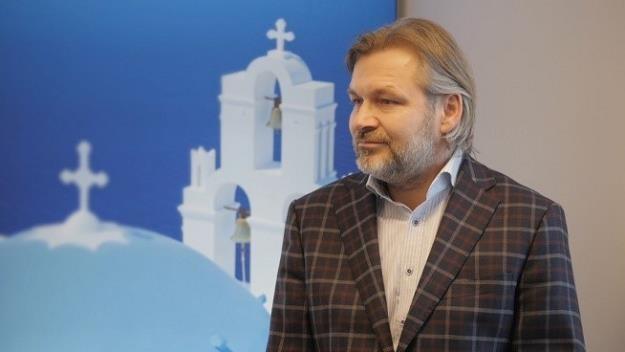 Janusz Śmigielski, Grecos /Newseria Biznes