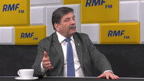 Janusz Śniadek: Banaś odnosił się do wielu pytań. Komisja stała się areną dla posłów opozycji