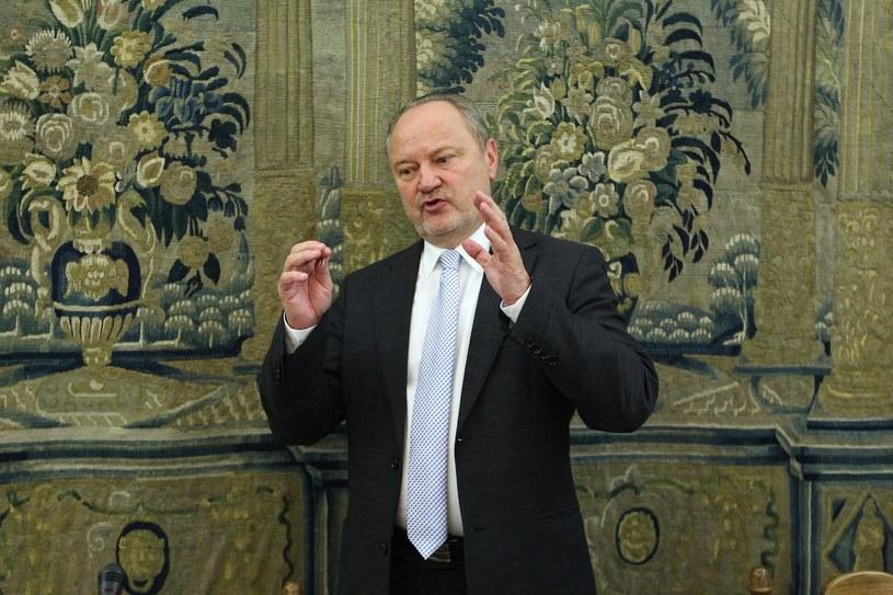 Janusz Szewczak /Stanisław Kowalczuk /East News