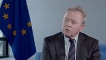 Janusz Wojciechowski dla Interii o unijnej pomocy dla rolników