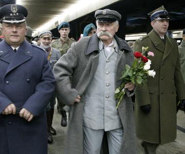 Janusz Zakrzeński: Nie tylko Piłsudski