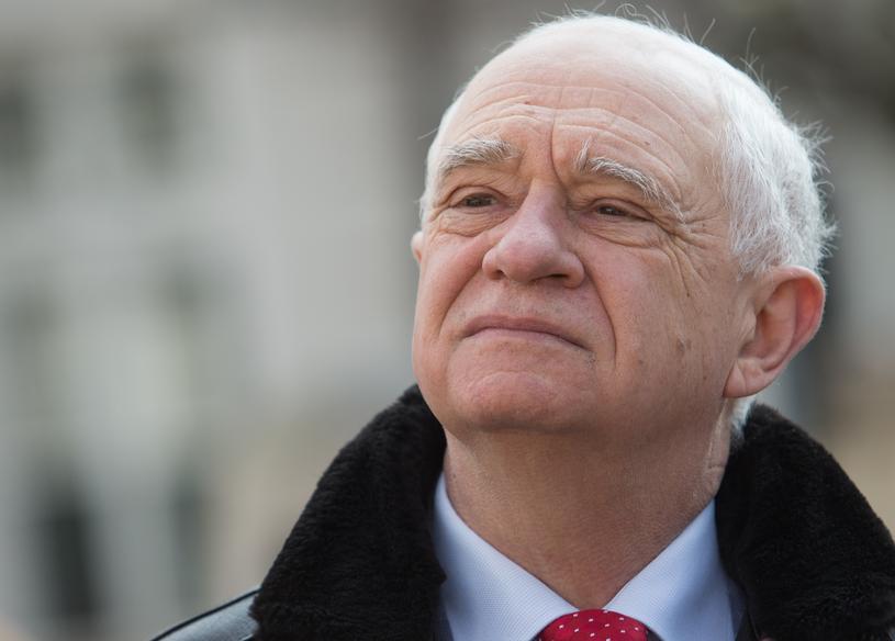 Janusz Zemke /Tomasz Jastrzębowski /Reporter