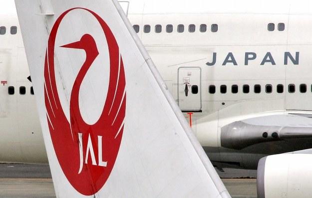 Japan Airlines otwiera zestawienie najbardziej punktualnych dużych przewoźników /Forbes