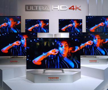 Japończycy nadają naziemnie w Ultra HD