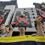 Japończycy wybierają śmierć