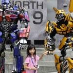 Japończyk skonstruował prawdziwego transformera
