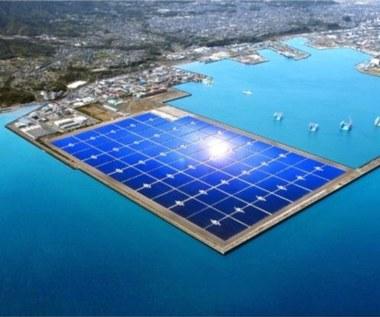 Japonia buduje największą na świecie elektrownię słoneczną