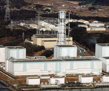 Japonia: Eksplozja w elektrowni to incydent 4. stopnia