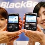 Japonia gotowa na BlackBerry