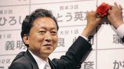 Japonia: Hatoyama obejmie urząd premiera 16 września