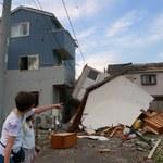 Japonia: Kilkadziesiąt osób rannych po przejściu tornada