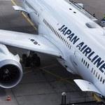 Japonia: Linie lotnicze JAL informują pasażerów o dzieciach na pokładzie