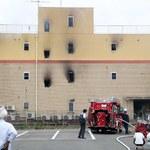 Japonia: Pożar studia animacji. 33 osoby nie żyją