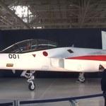 Japonia prezentuje myśliwiec X-2