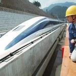 Japonia rozpoczyna budowę najszybszych kolei świata