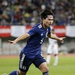 Japonia - Urugwaj 4-3 w meczu towarzyskim
