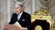 Japonia wysłuchała orędzia cesarza. Monarcha gotowy do abdykacji