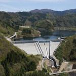 Japonia zatrudniła roboty do budowy tamy