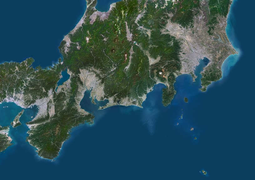 Japonia, zdj. ilustracyjne /Planet Observer/UIG /East News