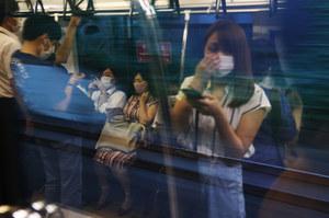 Japonia: Zła sytuacja epidemiczna. Stan wyjątkowy w kolejnych prefekturach