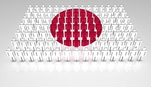 Japonia znowu znalazła się w centrum uwagi światowych rynków /©123RF/PICSEL