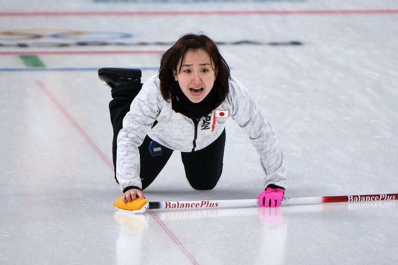 Japonka Satsuki Fujisawa /AFP