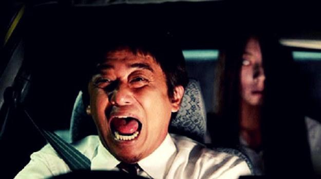 Japońscy taksówkarze przewozili duchy zabitych w wyniku trzęsienia ziemi w 2011 roku /materiały prasowe