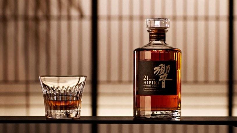 Japońska whisky przez co najmniej rok będzie przebywać w kosmosie /materiały prasowe