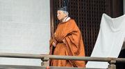 Japoński cesarz Akihito abdykował. Zostanie zastąpiony przez syna