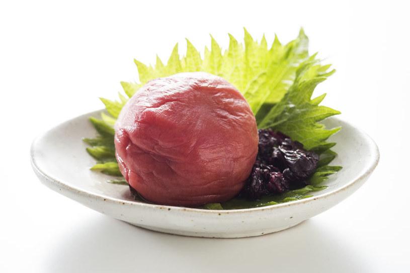 Japońskie śliwki /©123RF/PICSEL