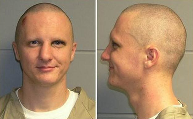 Jared Lee Loughner /AFP