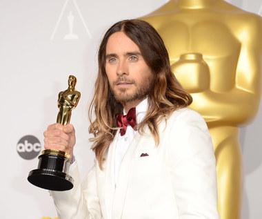 Jared Leto: Trzy lata temu zgubił Oscara