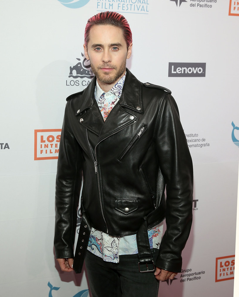 Jared Leto /Jesse Grant /Getty Images