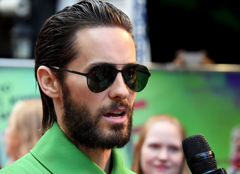 Jared Leto /Getty Images