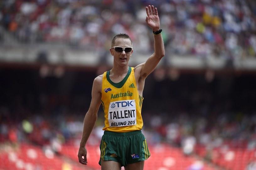 Jared Tallent /AFP