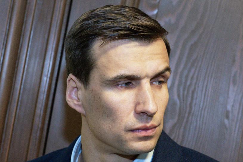 Jarek Bieniuk / Łukasz Dejnarowicz  /Agencja FORUM