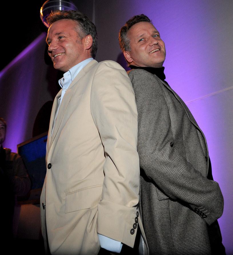 Jarek i Jacek /- /MWMedia