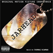 muzyka filmowa: -Jarhead