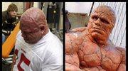 Jari Mentula: Człowiek-mutant z Finlandii