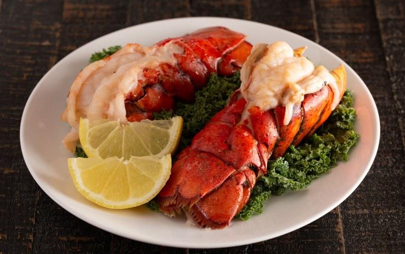 Jarmuż świetnie smakuje z homarami /©123RF/PICSEL