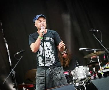 Jarocin 2014: Czesław Śpiewa, 19 lipca 2014 r.