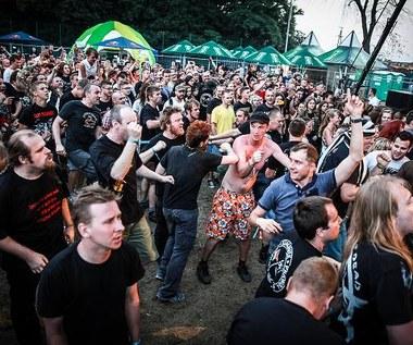 Jarocin 2014: Projekt Punk, czyli Farben Lehre z gośćmi, 19 lipca 2014 r.