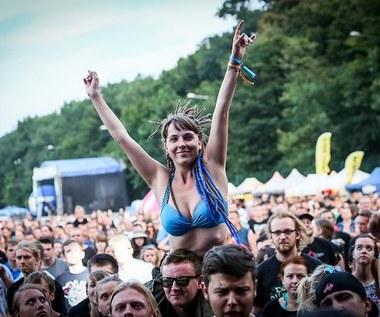 Jarocin Festiwal 2014