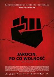 Jarocin, po co wolność
