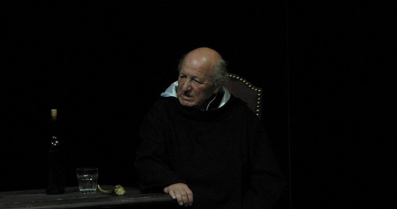 Jarocki reżyseruje Słowackiego